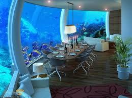 Hydropolis Underwater Hotel Dubai Imaginations Fulfilled