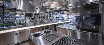 Commercial Kitchen Designer Commercial Kitchen Design Bhs Foodservice Solutions