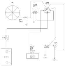 kenlowe fan wiring com image