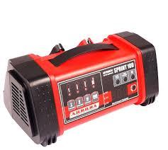 Зарядное <b>устройство Aurora Sprint</b>-10D — купить по выгодной ...