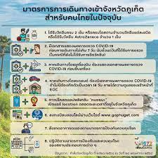 เดิมพันฟื้นประเทศ Phuket Sandbox เมื่อภาคท่องเที่ยวเข้าถึง Soft Loan แค่ 1%