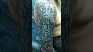 тату славянские предки мастер велеслав мастерская велес тату солнечногорск
