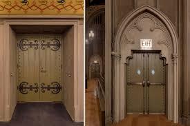 custom specialty doors fire rated doors historical renovation doors