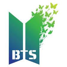 Pillow Case-BTS Logo Butterfly - GET BOX TODAY