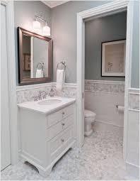 bathroom chair rail designs. subway tile chair rail bathroom inspiration interior design ideas. ideas designs t