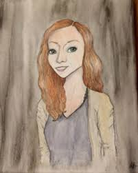 Artwork by Annabelle – Brenda Sutton Rose