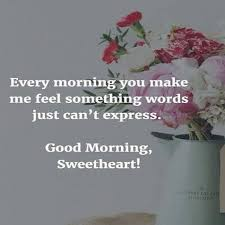 Sweet Good Morning Love Quotes Messages For Him Or Her Beauteous Good Mor Loving Quotage