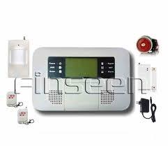 gsm telephone dual network sms wireless home security burglar alarm system fs amg4210
