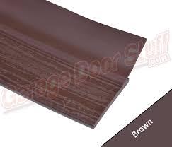 side top seal brown
