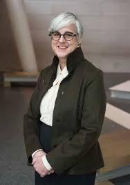 Brooklyn Museum: Curatorial Staff: Catherine Futter