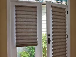 roman shades san go new fresh french doorotorized blinds regarding 15