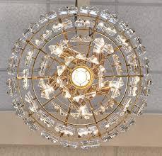 robert abbey bling chandelier ideas