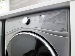 select the correct washer cycle for clothes