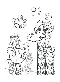 Free Mario Brothers Coloring Pages Brothers Coloring Pages Brothers