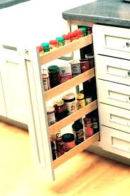 kitchen cabinet pull out racks under cabinet e rack ideas l out racks for kitchen cabinets