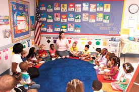 kindergarten teacher career information and education requirements