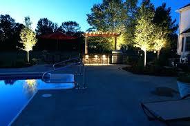 led garden lighting ideas. Backyard Led Lights Outdoor Landscape Lighting Ideas Sets Small Light Fixtures Options Garden D