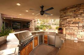Backyard Kitchen Pictures  Large And Beautiful Photos Photo To Backyard Kitchen