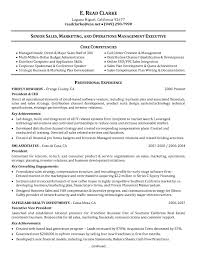 List Of Core Competencies Resume Examples Sample Core Competencies For Resume Sample Resumes For Marketing 5