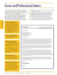 How To Title A Cover Letter Resumes Cover Letters Career Services Ecu