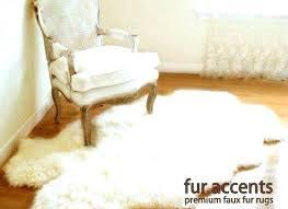 ikea fur rug round fur rug small faux designs white ikea fur rug