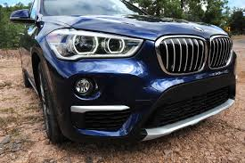 BMW Convertible bmw x1 handling : 2016 BMW X1 First Drive Review: New Turbo Engine, Updated Body ...