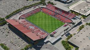 Toronto Fc Virtual Venue By Iomedia