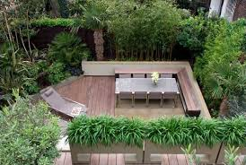 Small Picture Modern Small Garden Design Ideas Small Garden Design Landscape And