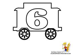 The train colouring page can be used right click on the train coloring page to download your computer and press save. Toy Train Learning Letters Free Alphabet Coloring Numbers