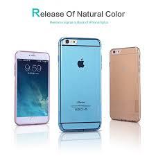 apple iphone 6 colors. nillkin nature tpu case for apple iphone 6 plus (5.5\ iphone colors