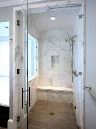 bathroom windows inside shower impressive 10 walk in design ideas that can put your over the