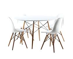 replica eames dining table modern home design dining eden bedding furniture great replica eames dining table