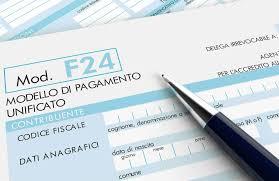 F24 Elide: Costo/Codici Tributo Trascrizioni-Iscrizioni-Annotazioni In  Conservatoria