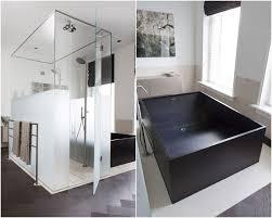 Vasche Da Bagno Con Doccia : Un bagno da vivere sempre in due bagni dal mondo