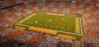 University Of Tennessee Seating Chart Tennessee Football Tickets 2019 Vivid Seats