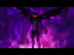 anime devil works at mcdonalds satan works at mcdonalds a baby as a demon king funniest animes