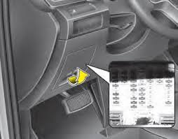 kia sorento fuse relay panel description fuses maintenance 2013 kia sorento fuse box diagram at Kia Sorento Fuse Box Layout