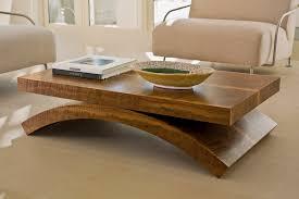 classy modern coffee table