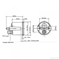vdo gauge wiring solidfonts marine fuel gauge wiring diagram diagrams and schematics