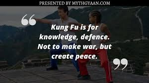 Karate Kid Quotes Best Karate Kid Quotes Top 48 Inspirational And Motivational Quotes