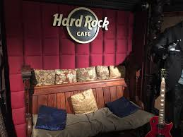 Rock N Roll Bedroom Around London Archives Guide London