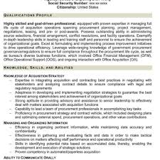 How To Write Government Resume For Jobs Best Inral Writing Service