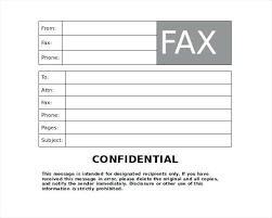Example Of A Fax Message Elegant Fax Cover Sheet Example Template Bighaus Co