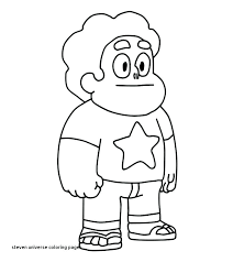 Steven Universe Coloring Pages Free Related Post Free Printable