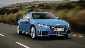 2019 <b>Audi TT</b> Coupe Review | Top Gear