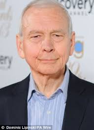 RICHARD KAY: Humphrys - How I killed off my boss. By Richard Kay. Published: 20:58 EST, 14 March 2013 | Updated: 20:58 EST, 14 March 2013 - article-2293660-18A8B372000005DC-746_306x423