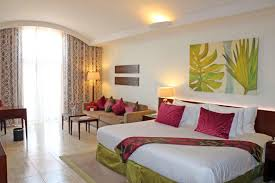 Palms Two Bedroom Suite Ja Palm Tree Court Resort Review Privacy Luxury And Tranquility