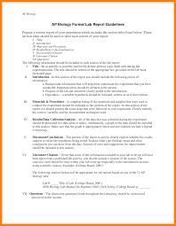 AP Biology Laboratory Notebook Honori Yamada Biology