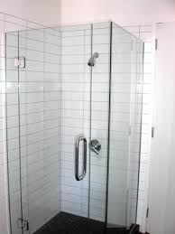 glass systems shower range