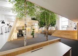 office interior images. Office Lenne By KAMP Arhitektid Interior Images